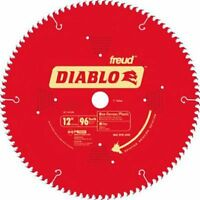 Freud Diablo D1050x 10 Inch 50 Teeth Combination Saw Blade