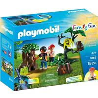 Playmobil 9156 Night Walk Playset