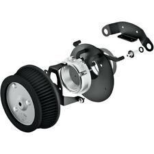 Vance & Hines Naked VO2 Air Cleaner Intake for 1991-2018 Harley Sportster
