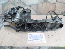Blocco motore Engine completo Aprilia Scarabeo 250 2001-2004