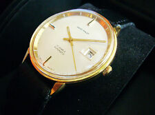 ANDRE PAILET AUTOMATIC Excellent TOP RARE Vintage Lux Men's Swiss made watch