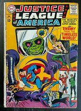 New ListingJustice League Of America # 33 - (Dc Comics1965) - Silver Age - Vg/3.0