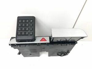 Volkswagen PASSAT B6 2007 Glove box in console 3C1857273 LIU3694