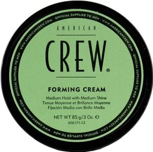 AMERICAN CREW FORMING CREAM 85g FREE SHIPPING