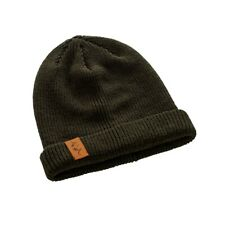 wooly hat Deerhunter Recon Beanie thinsulate winter hat green country