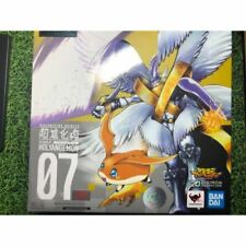 Bandai 2018 Diecast 06 Digimon Monster Holyangemon Digivolve Action Figure