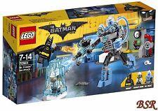 LEGO ® 70901 Mr Freeze ™ eisattacke! nouveau & OVP!