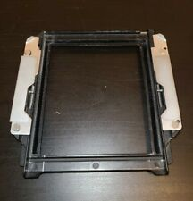 Sinar 4x5 Spring Film Back Holder large format for parts or repairs