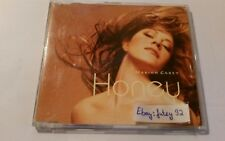 MARIAH CAREY Honey 5 Track Maxi CD Remixes  664781-2