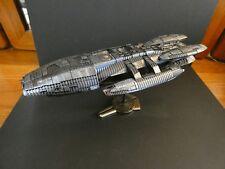 Pro built Moebius Models 1/4105 Scale Battlestar Galactica Pre order