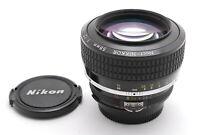 【MINT】Nikon Noct-Nikkor Ai-s AIS 58mm f/1.2 Lens From JAPAN