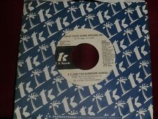 """KC & THE SUNSHINE BAND """"Wrap Your Arms Around Me"""" T.K. 1022 Promo!"""
