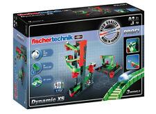 Fischertechnik 536619 - PROFI Dynamic XS | Kugelbahn Baukasten