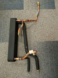 Daikin Altherma Heat Exchanger assy 5010634 for EHYHBH05AAV3U Hybrid