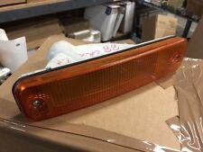 Used 88-89 Honda Civic CRX left bumper signal Light. Genuine Stanley.