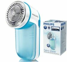 Original Philips Electric Fabric Shaver Fuzz Lint Remover Remove Clothes Pills