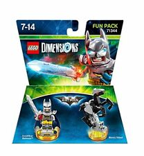 Jeux de construction Lego batman super héros