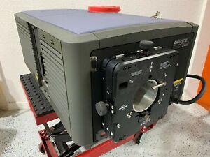 Christie CP2220 22k Lumen 2k Resolution DCP Projector Upgradable to 4K