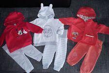 H&M Baby-Kleidungs-Sets & -Kombinationen für Mädchen aus Baumwollmischung