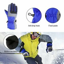Outad Outdoor Elastic Waterproof Snow Ski Gloves Mountain Climbing for Men Kb