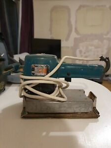 Black And Decker Vintage Sheet Sander 240V 180W - Good Working Condition