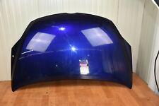 Mazda 5 CR1 Motorhaube blau metallic Bj.05-10