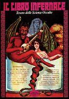 1113274 1112341 Libri Libro Infernale (Il)