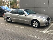 Mercedes w211 e220 cdi AVANTGARDE
