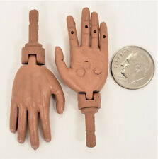 DID Josef WWII German 6th Army older type bendy hands 1/6 scale toys 3R bendable