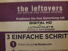 The Leftovers - Staffel 3 - Ultra Violet Code