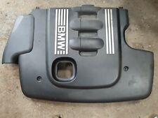 GENUINE BMW 3 SERIES E90 E91 2.0 DIESEL ENGINE COVER TRIM
