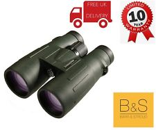 Barr & Stroud Savanah 12x56 Roof Prism Binocular (UK Stock)