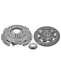HYUNDAI COUPE 2.7 SANTA FE Clutch Kit 3pc (Cover+Plate+Releaser) BORG & BECK new