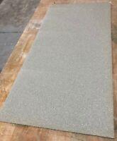 1000mm x 500mm GRP anti-slip floor tiles for slippery decking etc