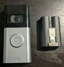 Ring Video Doorbell 3 RVD 3 1080p HD Video - See Photos