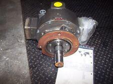 NEW MOOG HYDRAULIC RADIAL PISTON PUMP B514361037