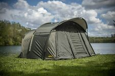 Solar Undercover Green 2 Man Bivvy (UG33) *New 2021* - Free Delivery