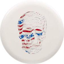 Latitude 64 Medium Zero Happy Skull Pure Sweet Spot Disc Golf