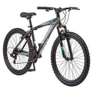 "✅Men's Mongoose Split Rock Mountain Men's Bike - 21 speeds, 26"" wheels ✅"