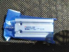 SMC Kompaktzylinder CDU10-15D