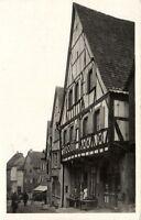 CPA Riquewihr (Haut-Rhin) Maison l'Ours Noir (170562)