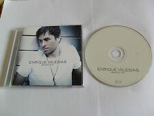 ENRIQUE IGLESIAS - Greatest Hits (CD 2008)