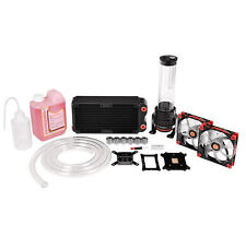 Thermaltake CL-W063-CA00BL-A Pacific RL240 Water Cooling Kit