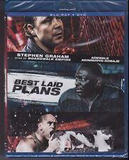 Best Laid Plans Blu-ray DVD 2012 2-Disc Set Stephen Graham David O'hara I
