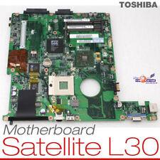 Motherboard Notebook Toshiba Satellite L30 Da0bl1mb6d4 A000009010 #032