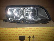 FANALE ANTERIORE DX BMW 3 SERIE E46/4 BOSCH Cod. 0301089204-301089204 NUOVO