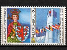 Luxembourg 1998 ☀ 700 years trade fair / King Henri VII Mi.1453 ☀ MNH