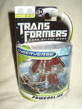 Transformers Action Figure Powerglide DOTM Scout/Commander Class 5 inch