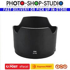 JJC Lens Hood LH-40 for Nikon AF-S Nikkor 24-70mm f/2.8G ED
