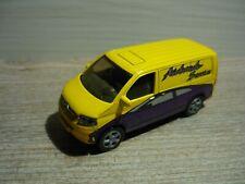 Siku 1338 VW Transporter T5 Airbrush Service Werbemodell alte Version - TOP 1070